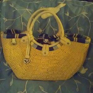 B. Handbag